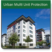 Urban Multi Unit Protection
